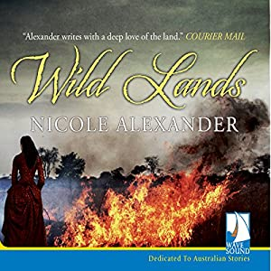 Wild Lands Audiobook