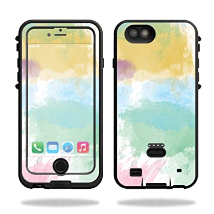 low priced 9bcf8 65a89 Amazon.com: MightySkins Protective Vinyl Skin Decal for LifeProof ...