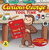 Curious George Tool Time (CGTV Board Book), H. A. Rey, 0547968183