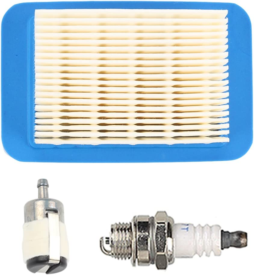 Air-Fuel Filter For Echo PB-580H PB-580T Backpack Leaf Blower 2-Stroke Engine