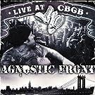 Live At CBGB [Explicit]