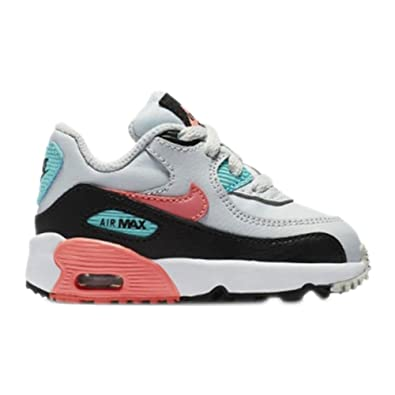on sale 27b4a 7ecbd Amazon.com   Nike Air Max 90 LTR Toddlers   Sneakers