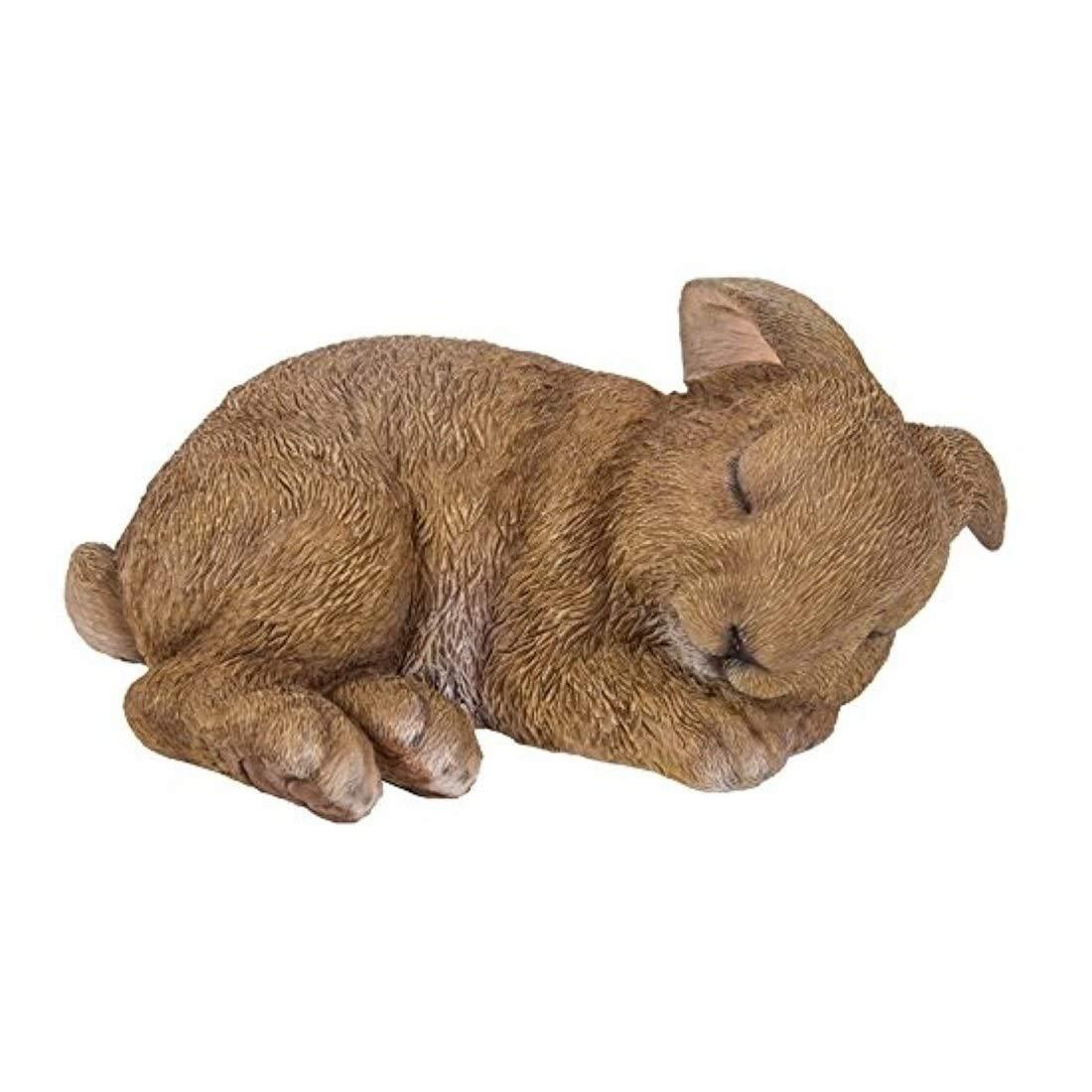 Vivid Arts Lapin pour animal domestique Pals- bébé endormi Lapin (Taille E)