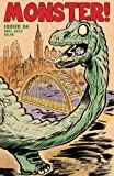 Monster! #24: Year-end Holiday Dino-Special by Tim Paxton (2016-01-07)