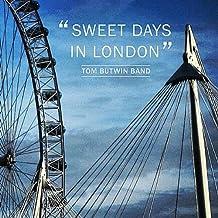 Sweet Days In London