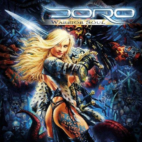 Doro albums  61vCnc84qoL