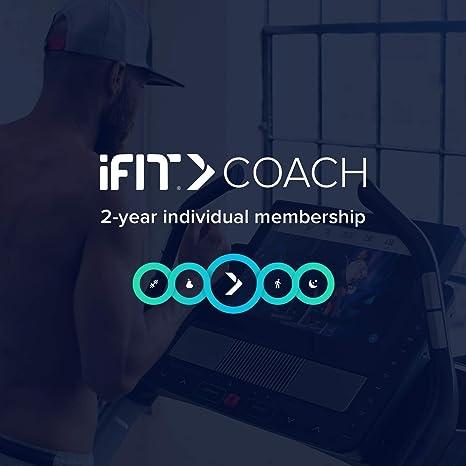 iFit 2-Year Individual Membership [Online Code] on