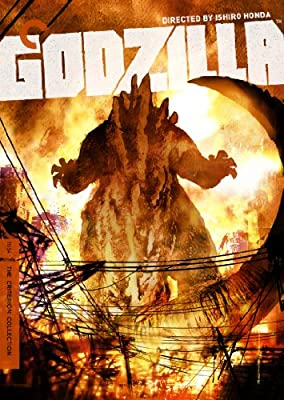Godzilla (The Criterion Collection)