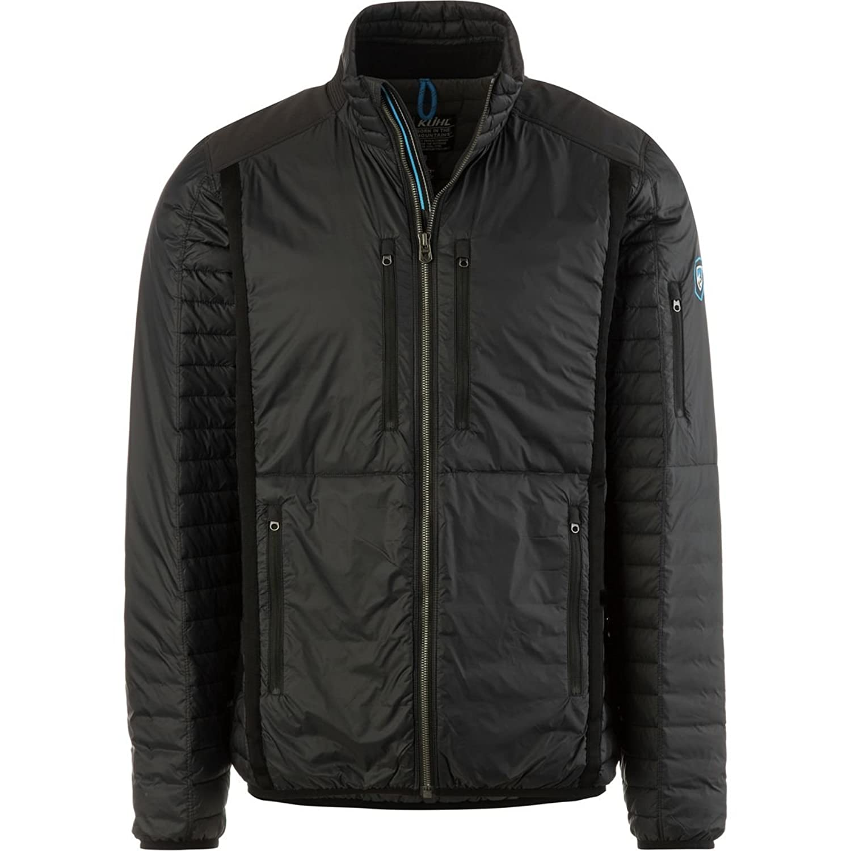 キュール メンズ ジャケット&ブルゾン Spyfire Down Jacket [並行輸入品] B07BVTCD4W  S