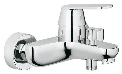 Top GROHE Eurosmart Cosmopolitan 32833000 Mischbatterie für Badewanne UI57