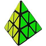 MEISHINE® 3x3x3 Dreieck Pyramid Pyraminx Zauberwürfel Geschwindigkeit Cube Magic Cube Speed Puzzle Cube