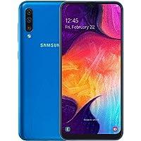 Samsung Galaxy A50 128GB Dual Sim Triple Camara 25MP Desbloqueado, Azul