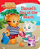 img - for Daniel's Day at the Beach (Daniel Tiger's Neighborhood) book / textbook / text book