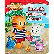 Daniel's Day at the Beach (Daniel Tiger's Neighborhood)