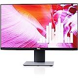 """Monitor Professional Full HD IPS 23,8"""" Widescreen Dell P2419H Preto"""
