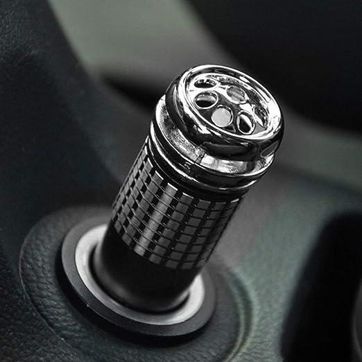 LouiseEvel215 Car Auto Automóvil Purificador de Aire Ionizador ...