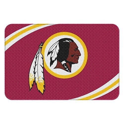 "Price comparison product image Northwest NOR-1NFL336000020WMT 30"" x 20"" Washington Redskins NFL Tufted Rug"