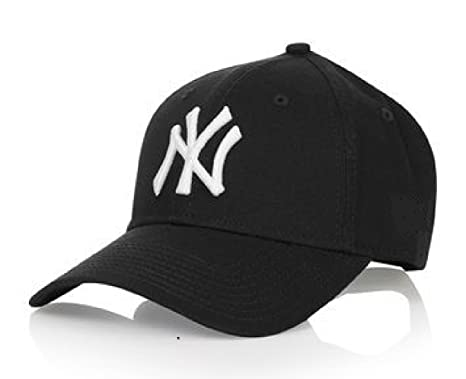 Generic Imported Black NY Baseball caps for men and women  Amazon.in   Clothing   Accessories d1132a185c3