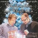Weihnachten mit Klufti & Co. Hörbuch von Volker Klüpfel, Michael Kobr Gesprochen von: Volker Klüpfel, Michael Kobr