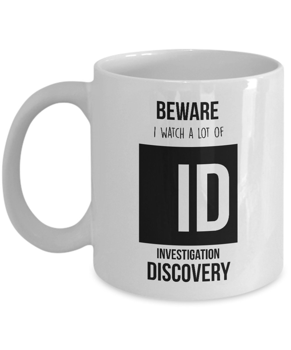 Amazon Com Best Coffee Mug Investigator Gifts Ideas For