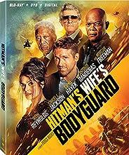 The Hitman's Wife's Bodyguard [