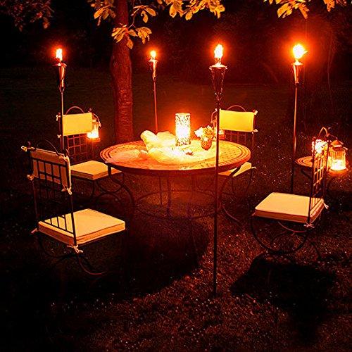Garten-/Ölfackel Magic Nights