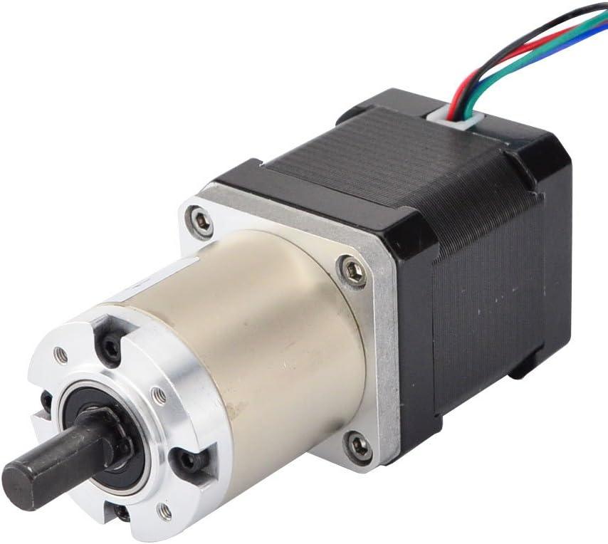 Nema17 Bipolar Stepper Motor Driver Air Set Electrical Motors Replace Parts Gear