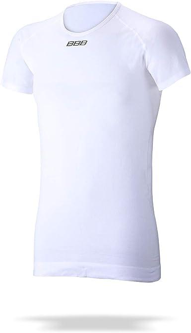 BBB BUW-07 - Camiseta Interior de Manga Corta para Ciclismo y ...