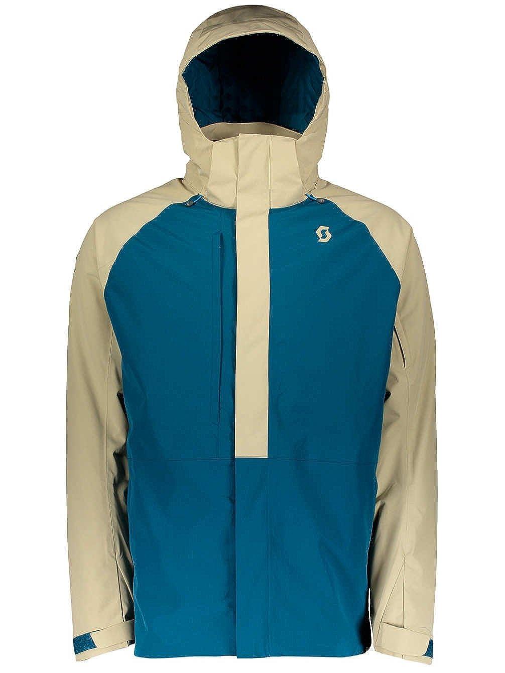 Scott Jacket Ultimate Dryo 40B0714F8RYSLarge sahara sahara sahara beige lunar blu | La qualità prima  | Lascia che i nostri beni escano nel mondo  | Per tua scelta  | Numeroso Nella Varietà  | Aspetto piacevole  | Una Grande Varietà Di Merci  8588a0
