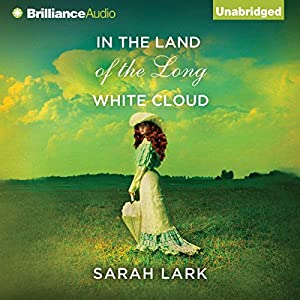 In the Land of the Long White Cloud Audiobook