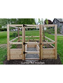 Raised Garden Kits Amazoncom