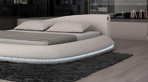 Wasserbett led  Dual Wasserbett Modica LED Komplett Set: Amazon.de: Küche & Haushalt