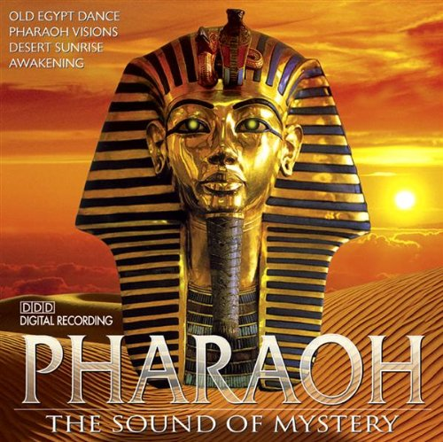 The Mystic Sound Orchestra-Pharaoh The Mystery Of Egypt-(CD371864)-CD-FLAC-1998-CUSTODES Download