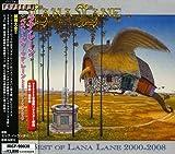 Best of 2000-08 by Lana Lane (2008-10-22)