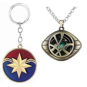 Marvel Avengers de colección, el Capitán Marvel Importado ...