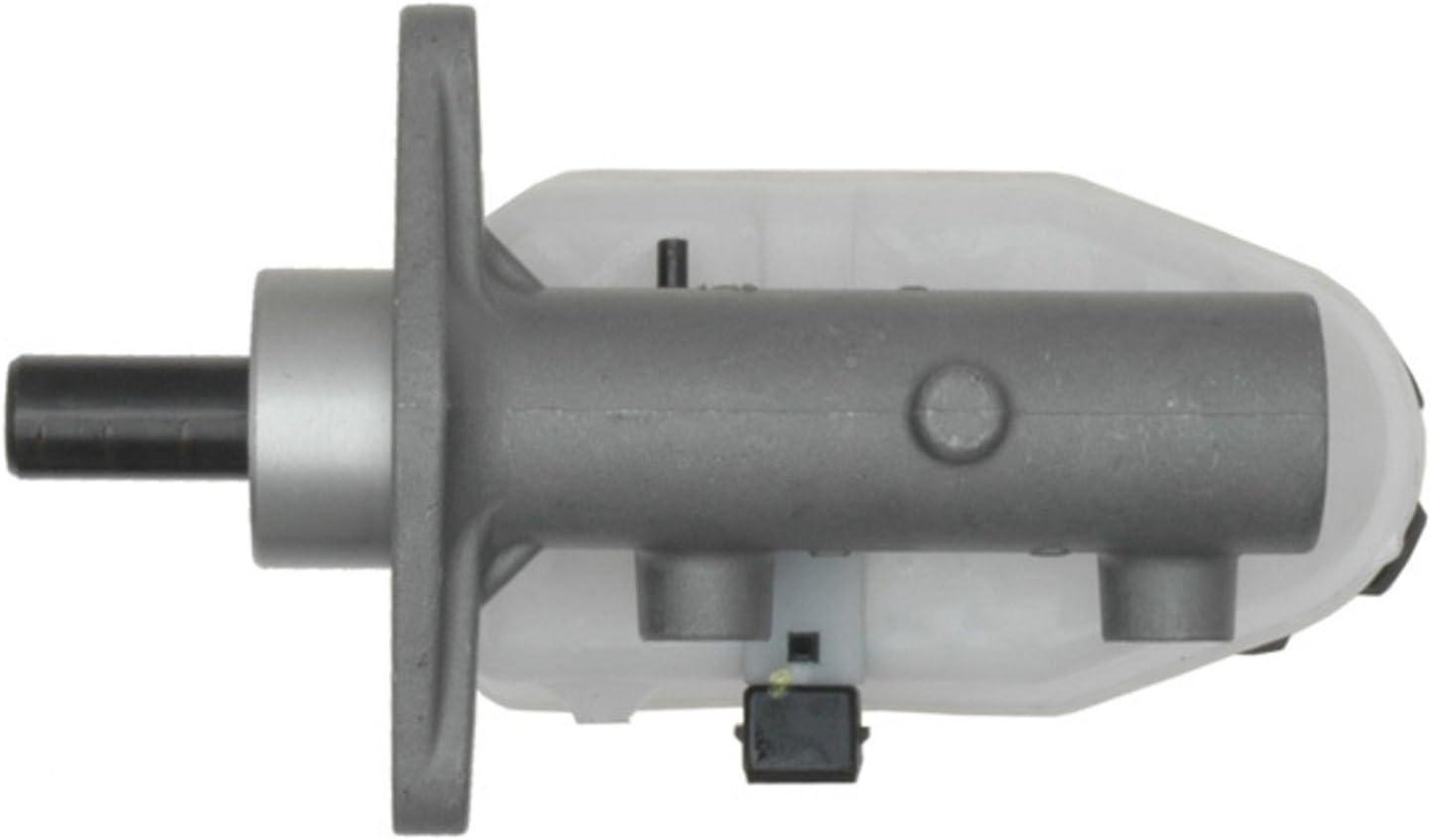 Rotors Brake System eledenimport.com ACDelco 18M391205 ...