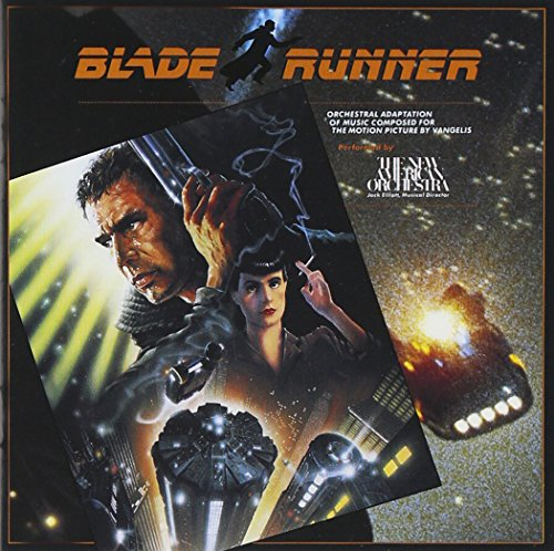CD : Soundtrack - Blade Runner (CD)