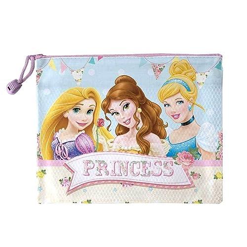 Disney - Princess Trousse de Toilette Moyenne Imperméable, AS8191, 180 x 235 mm