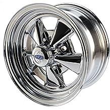 """Cragar 61 Chrome Wheel (15x7""""/5x4.5"""")"""