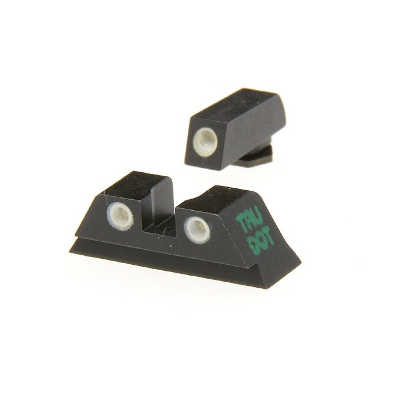 Meprolight Tru-Dot Sights For Old Eyes