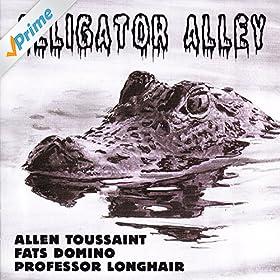 : Allen Toussaint / Fats Domino / Professor Longhair: MP3 Downloads