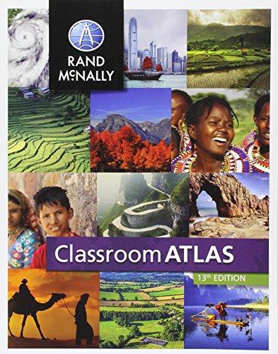 - Classroom Atlas