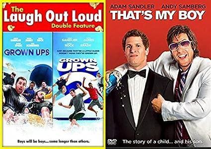 Amazon com: The Story's of Grown Children: Grown Ups 1