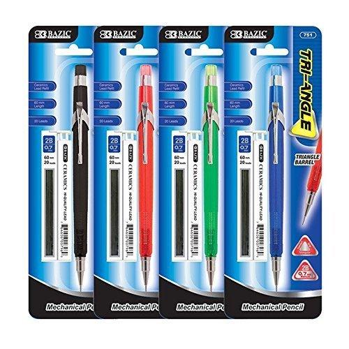 Triangle Mechanical Pencil Ceramics High Quality
