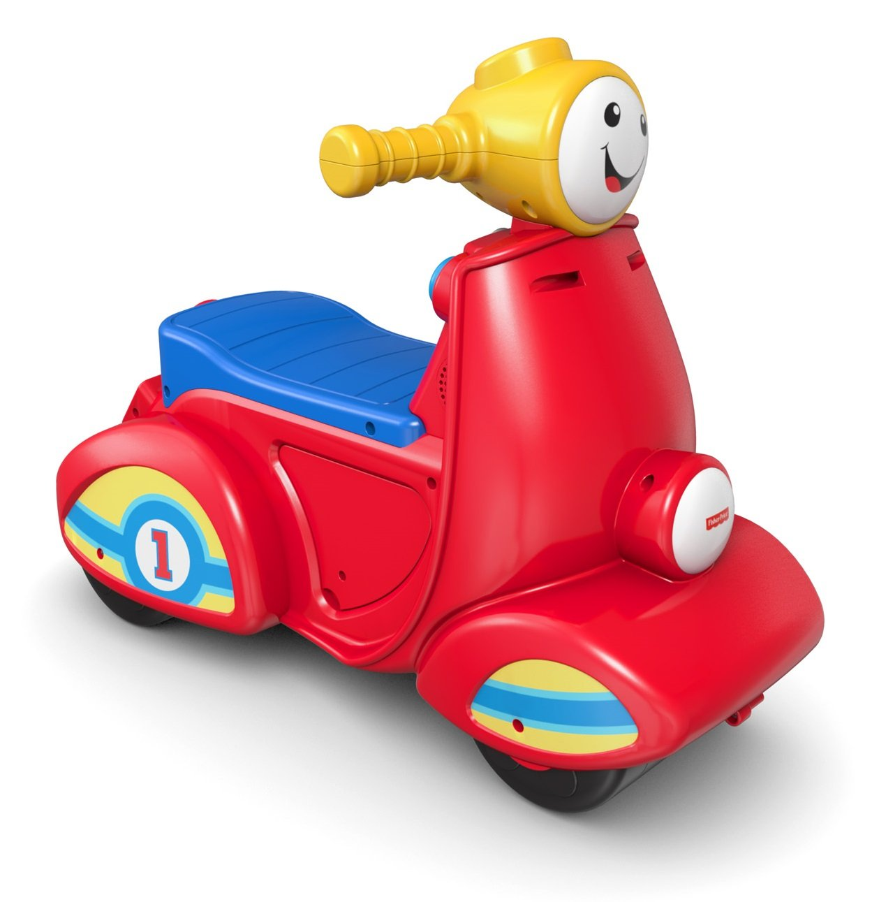 Fisher-Price Motoroller