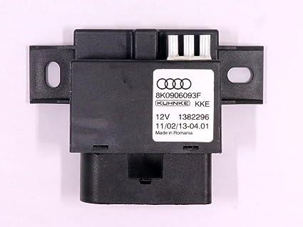 Amazon com: New Fuel Pump Control Module For Audi A4 A5 S4