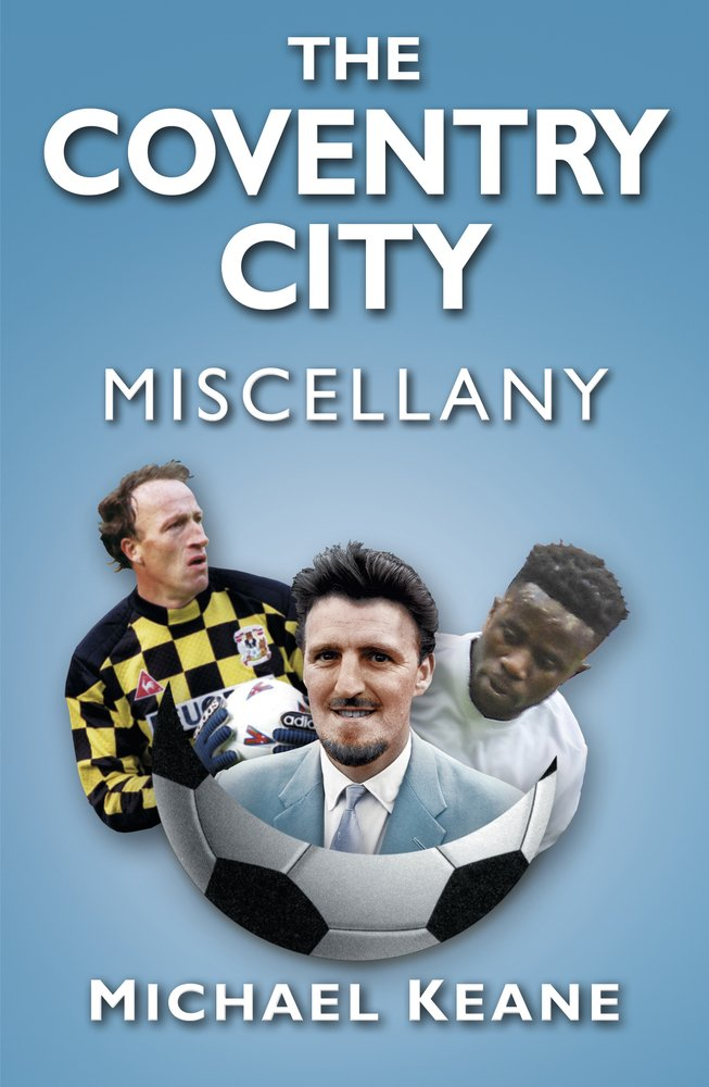 Download The Coventry City Miscellany pdf