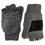 Hot Shot Men's The Sentry Mittens