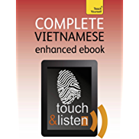 Complete Vietnamese: Teach Yourself: Audio eBook (Teach Yourself Audio eBooks)