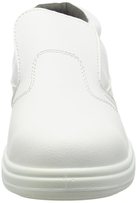 Portwest FW83, colore: bianco, 3 pezzi, colore: bianco su per bagagliaio, antisc